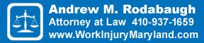 Work Injury Maryland