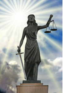 Lady Justice 3