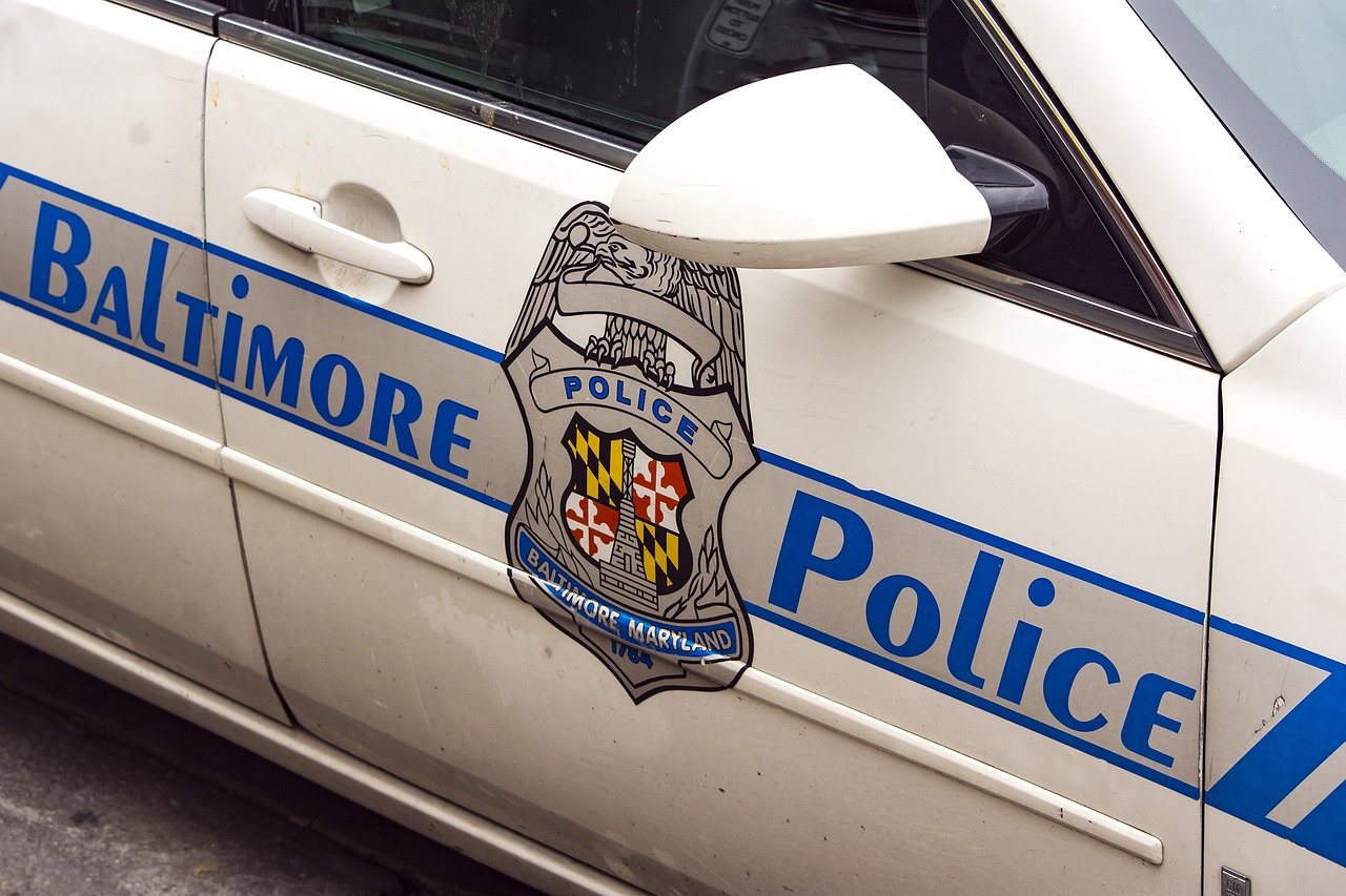 Workers Comp for police officers Baltimore